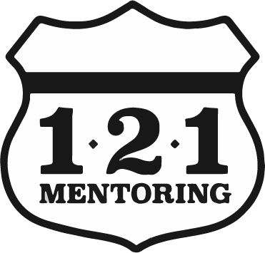 1 2 1 logo