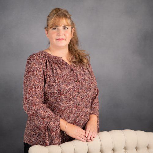 Heather Lane, MA, LPC