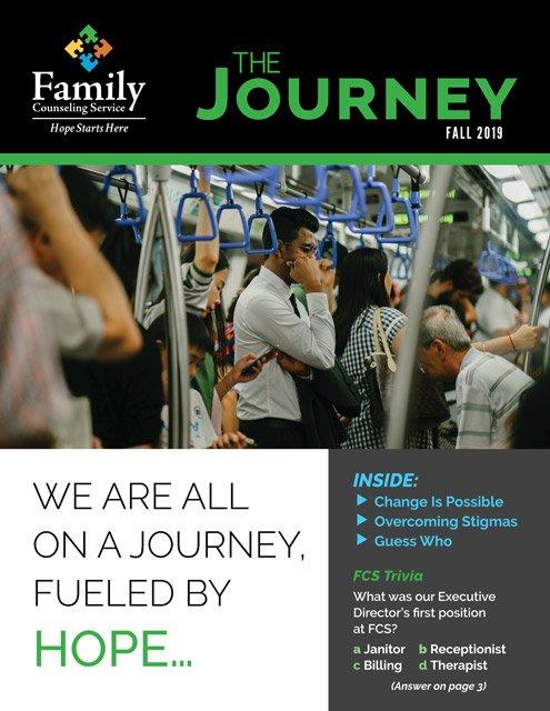 2019 FCS Newsletter