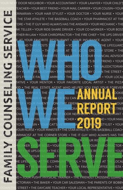 FCS Annual Report