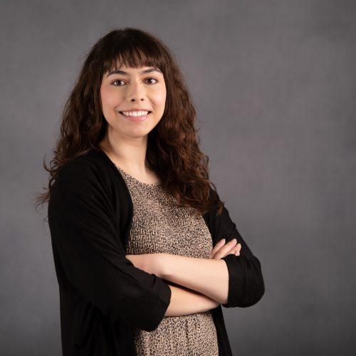 Araceli Corral, MSW