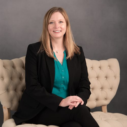 Erin Carlson, MS, LCPC