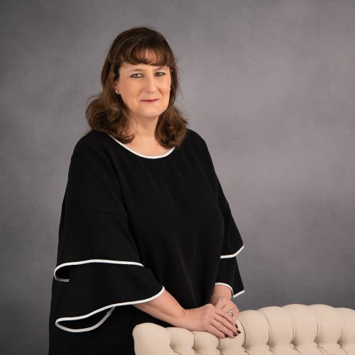 Dr. Jennifer Stafiej, PsyD