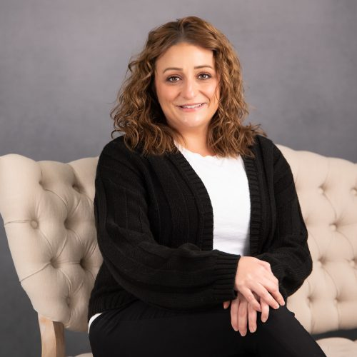 Josie Carollo, MA, LCPC