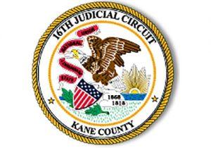 Kane County Juvenile Dentention Center