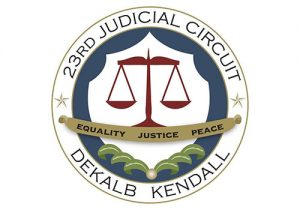 Kendall county court services