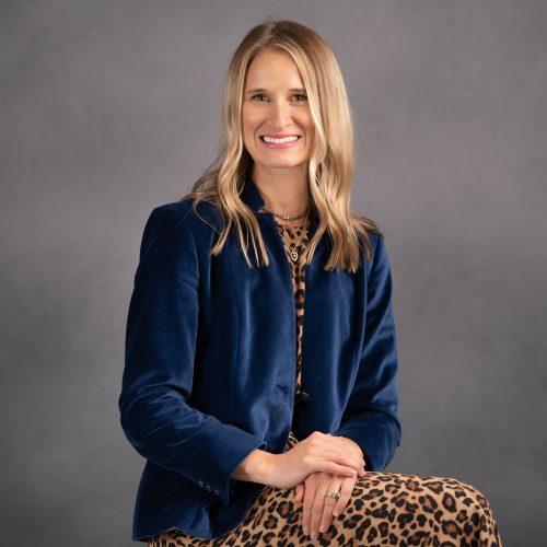 Kristen Barlow, MSW, LCSW