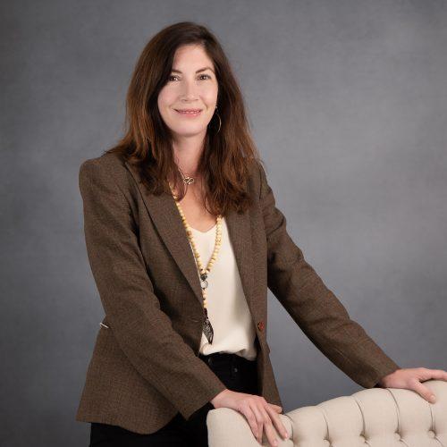 Nora Curtin, BA, MHP