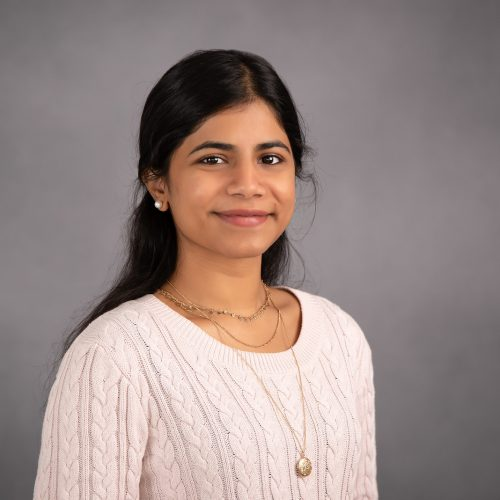 Sarah Zahid, MS