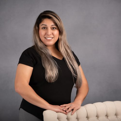 Vannia Herrera, MSW, LSW, CADC
