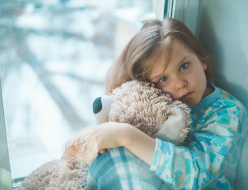 5 Tips for Parents to Support Your Child's Mental Health