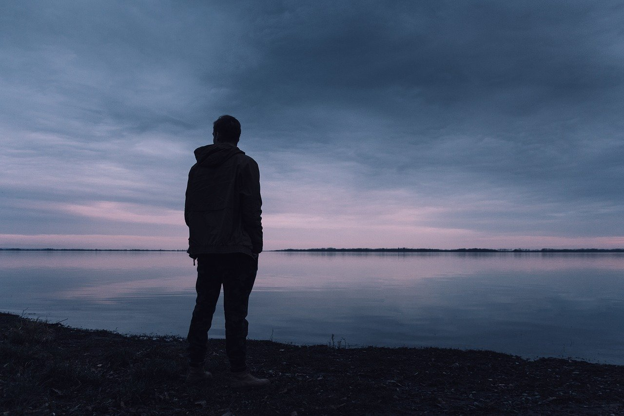 Coping With Losing a Loved One to Suicide